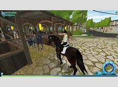 Star Stable: nl  Update nieuwe friese sportpaarden   YouTube