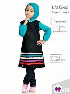 Gamis Mutif 127 blus anak mutif model lm 53 hitam en 2019