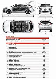 dimension megane 1 renault megane dimensions 2017 renault megane sedan has specs sheet revealed autoevolution