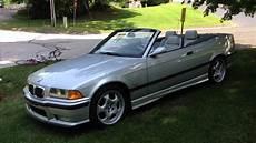 bmw m3 e36 1998 bmw m3 e36 convertible e36 m3 cabrio m power