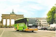 Flixbus 252 Bernimmt Postbus Gr 252 Nderszene