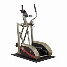 best fitness e1 elliptical trainer by