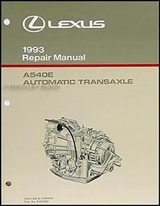 free auto repair manuals 1993 lexus sc engine control 1993 lexus es 300 sc 300 400 ls 400 features manual original