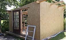 Gartenhaus Aus Osb Platten Za47 Casaramonaacademy
