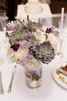 hyatt regency rochester wedding flowers succulent wedding centerpieces purple wedding