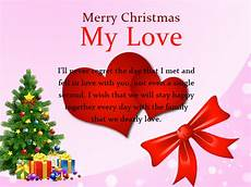 christmas love messages sweet wishes wishesmsg