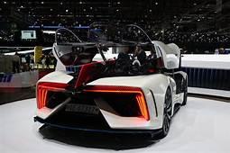 Geneva Motors  Impremedianet
