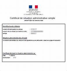 Certificat De Non Gage En Ligne Officiel Certificat