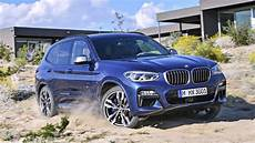 News 2018 Bmw X3 Hybrid In M40i Will Be The