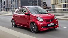 hooray the new smart brabus is here top gear