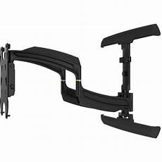 swing tv chief ts325tu thinstall dual swing arm wall mount ts325tu b h