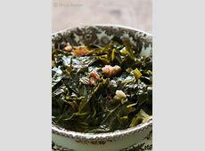 best mustard greens recipe