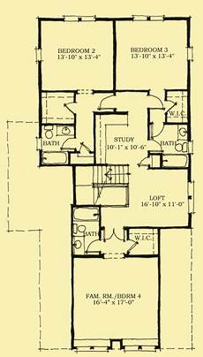beach house plans for narrow lots beach house plans 3 4 bedroom coastal home on narrow lot