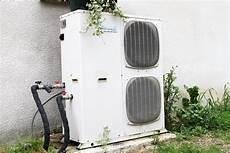 Chauffage Par Pompe à Chaleur Installation D Une Pompe 224 Chaleur Pour Un Chauffage Par