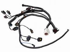 1979 1993 Fox Mustang Wiring Harness Accessories