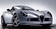 alfa romeo 8c competizione coupe returning with power
