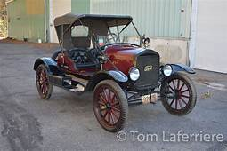 1916 Ford Model T Speedster  Laferriere Classic Cars