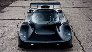 The Ultima GTR  Silodrome