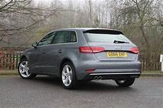 Used 2016 Audi A3 2 0 Tdi Sport 5dr S Tronic For Sale In
