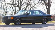 how to learn about cars 1984 mercedes benz s class user handbook 1984 mercedes 500 sel w126 full amg premerger blk blk 1 owner classic mercedes benz s class