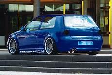 Linafceove Volkswagen Golf 4 Tuning