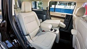Ford Explorer Captains Chairs  2017 2018 2019