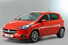 2015 Opel Corsa Revealed The About Cars