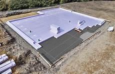 radier isolant solutions de construction pour radier isolant