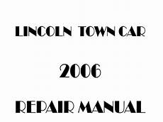 best auto repair manual 2006 lincoln town car head up display 2006 lincoln town car repair manual