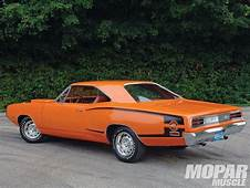 1970 Plymouth Super Bee 440 Hemi 4spd  Love American