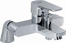 mitigeur baignoire ideal standard mitigeur de bain sur colonnette