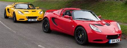 2019 Lotus Elise Price  Cars Review Release