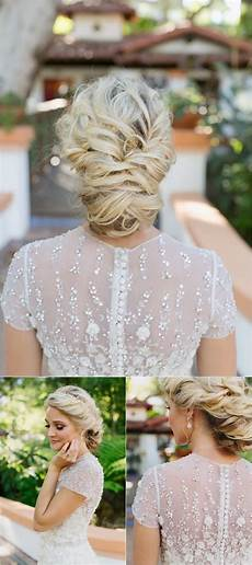 Hairstyles For In Wedding
