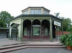 Stuttgart S Wilhelma More Than Just A Zoo