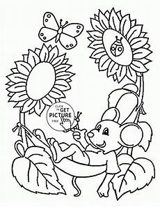 38 cute summer coloring pages coloring pages summer coloring pages for preschool summer