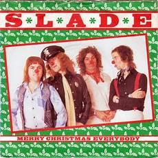 45cat slade merry everybody don t blame me polydor uk 2058 422