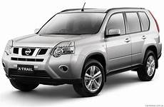 2011 nissan x trail 2wd launched in australia photos 1