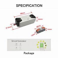 Bakeey Smart Light Switch Wifi Module by Bakeey 10a Diy Wifi Smart Light Switch Universal Module
