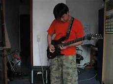 joe satriani mindstorm cover by rezza prayogi youtube