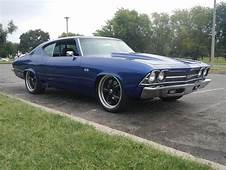 881 Best Chevelle Images On Pinterest  Chevy Ss
