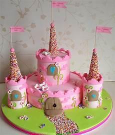 Fondant Torte Kindergeburtstag - kuchen f 252 r kindergeburtstag 16 dekoideen f 252 r motivtorten
