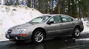 Chrysler LH Platform  Wikipedia