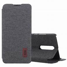 Bakeey Sport Casual Shockproof Protective by Bakeey Flip Shockproof Fabric Soft Silicone Edge