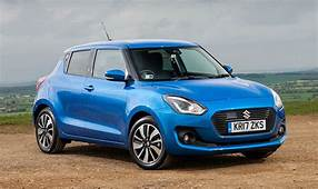 Suzuki Swift 2017  New Car Price List Revealed Cars