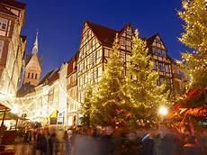 weihnachtsmarkt wunschbrunnen marktkirche fotos hmtg