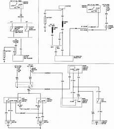 Electric Choke Wiring Diagram 1978 Corvette by Repair Guides Wiring Diagrams Wiring Diagrams