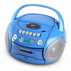 kassetten mp3 cd player usb kinder radio boombox stereo