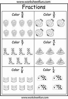 fraction worksheets third grade 4112 coloring fractions 5 worksheets worksheets fractions worksheets fractions