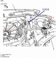 Cadillac Headlight Wiring by Cadillac 2006 Dts Headlight Bad Ground How Do I Correct