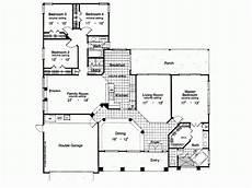 craftsman prairie style house plans prairie style house plan 4 beds 2 baths 2153 sq ft plan